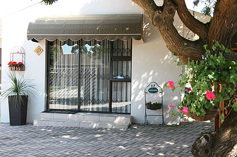 Port Elizabeth Self Catering Accommodation