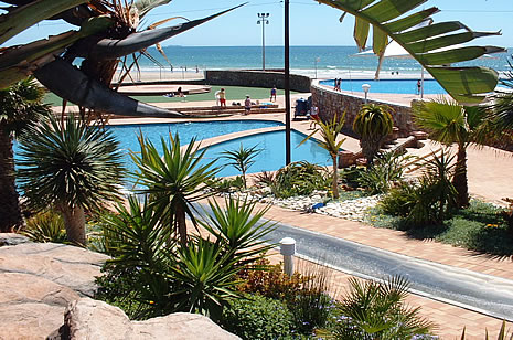 Port Elizabeth Attractions